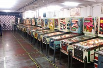 PINBALL HOUSE IN TMAP2018